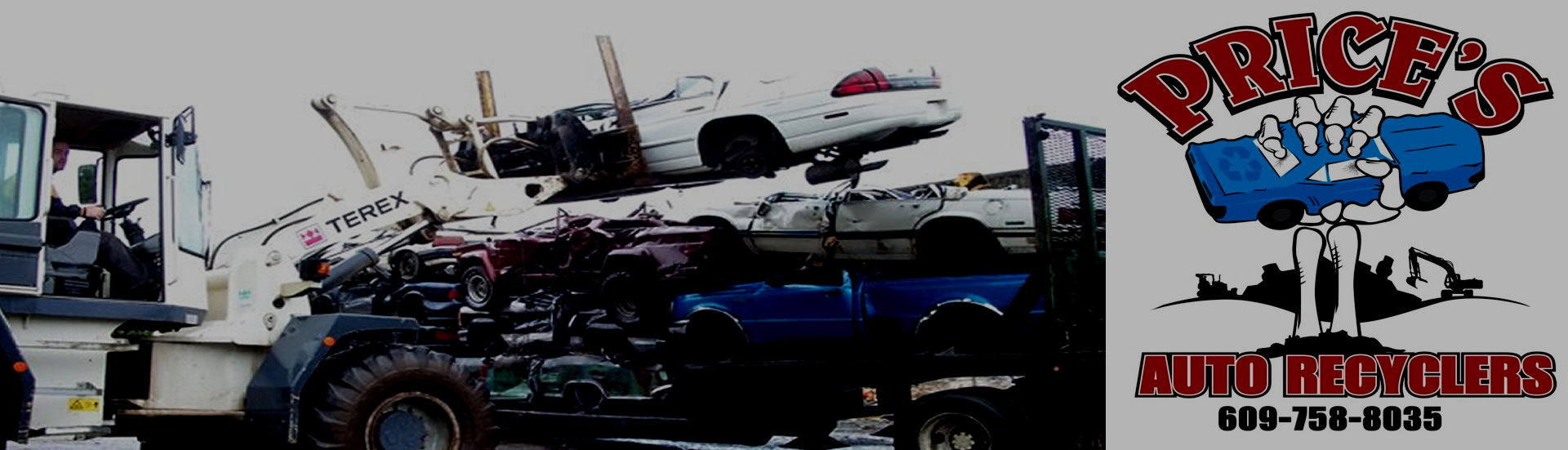 NJ Scrap & Prices Auto Recyclers - 831 Route 539 South New Egypt ...